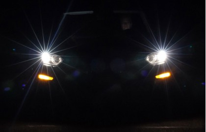 How to Adjust Headlights for the Perfect Aiming